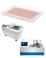 Démonstration des appareils Curiox DropArray pour les immunodosages sur billes en cytométrie en flux