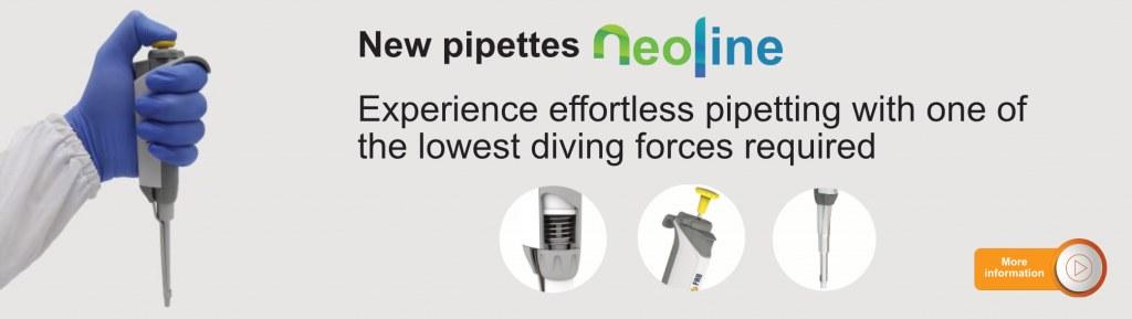 Pipettes NeoLine
