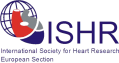 36th Annual Meeting of the International Society for Heart Research European Section - ISHR 2020