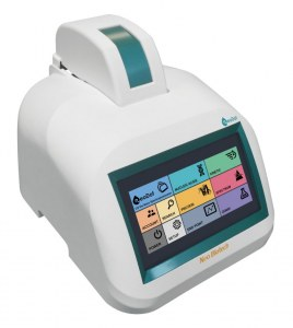 NeoDot : Try our new nano-spectrophotometer
