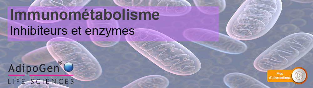 Adipogen immunometabolism