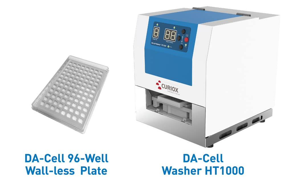 cell washing Wash the cell pellet in 250 ml of ice-cold wb as follows first, add a small amount of wb to cell pellet pipet up and down or gently vortex until cells are resuspended then fill centrifuge bottle with ice cold wb and gently mix.