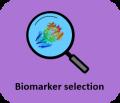 Sélection de biomarqueurs