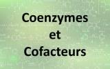 Kits de dosage - Coenzymes et cofacteurs