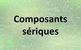 Composants sériques