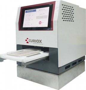 NOUVEAU - Laminar Wash HT2000 System