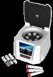 Centrifugeuses pour applications cliniques